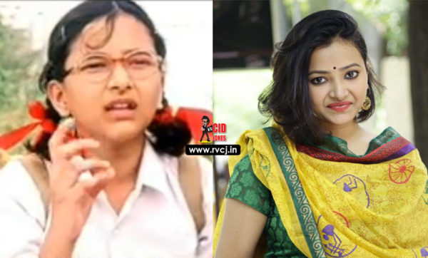 Bollywood Child Artists Then & Now shweta
