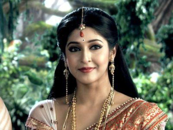 Reel Vs Real Life: Sonarika Bhadoria Aka Parvati From