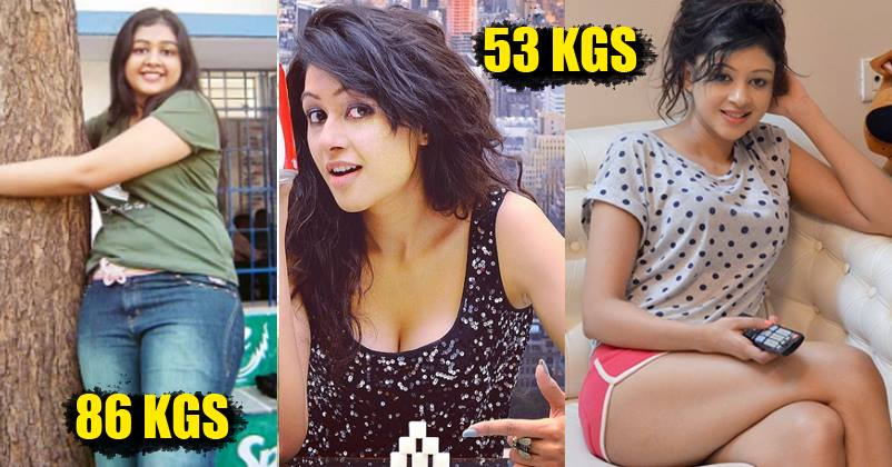 Sapna Vyas Patel's Weight Loss Story Will Make You Go Like
