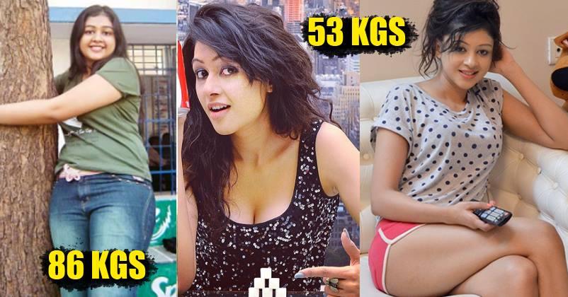 Sapna Vyas Patel's Weight Loss Story Will Make You Go Like