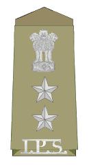 Senior Superintendent of Police