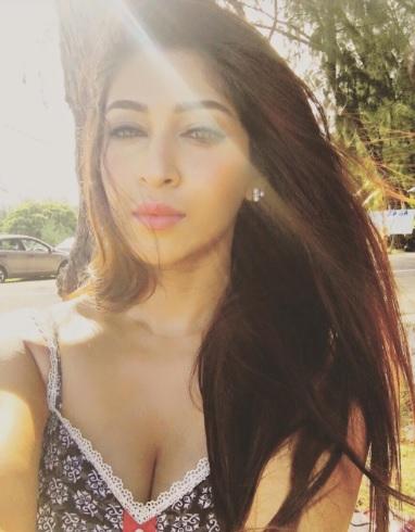 Top 10 Sonarika Bhadoria Hot Looks