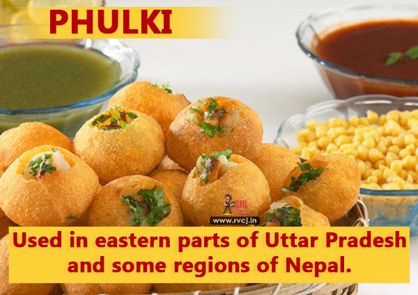 phulki
