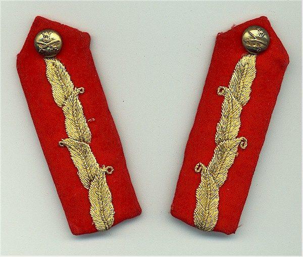 Collar Tab_Colonel