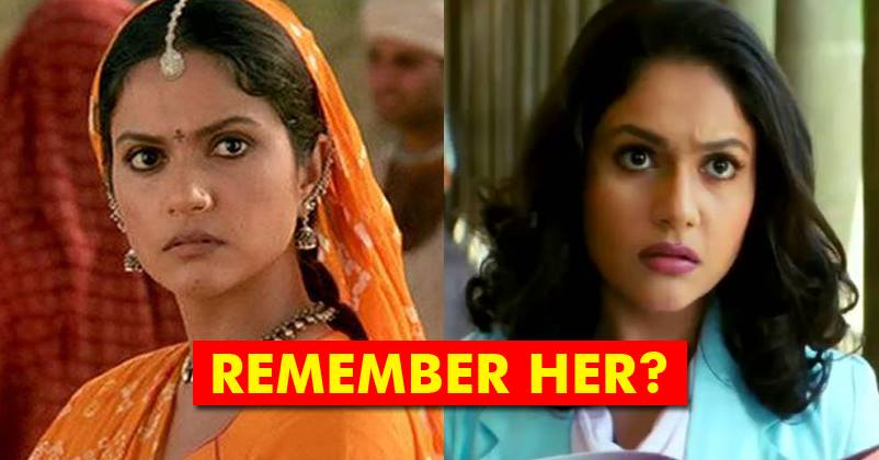 "Remember Gracy Singh From ""Lagaan""? This Is How She Looks ..."