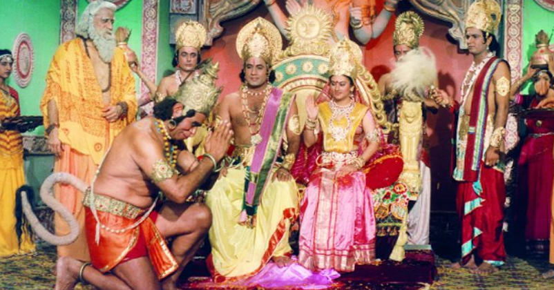 reincarnation in the ramayana
