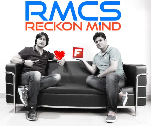 Reckon Mind Saurav K Bhardwaj Prakhar Sahay Startup Story Reckon Mind Love Quotes Fantoosy start-up