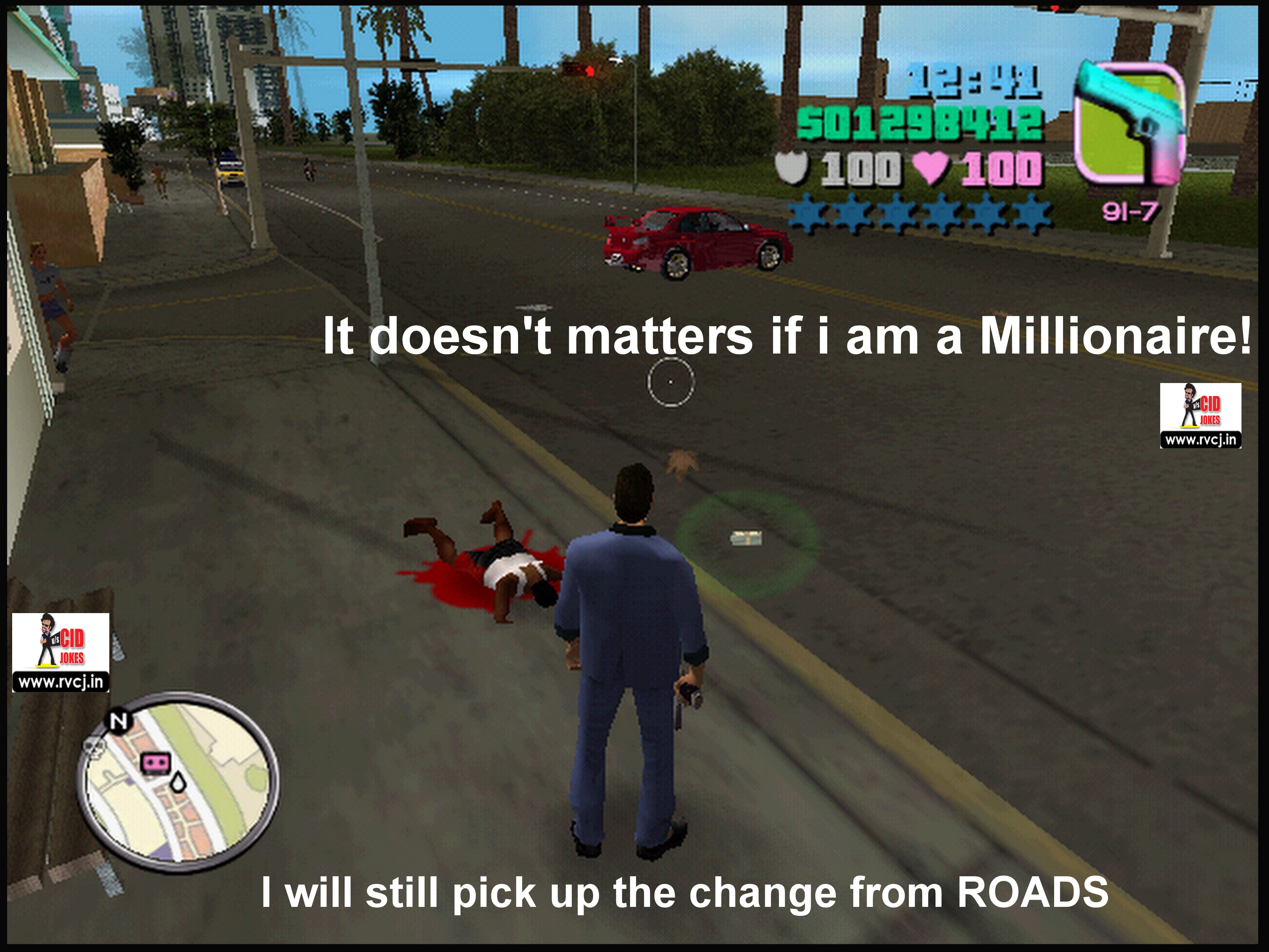VICE1 10 gta vice city game memes that will make you go lol rvcj media