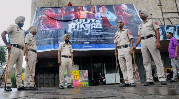 Udta Punjab release