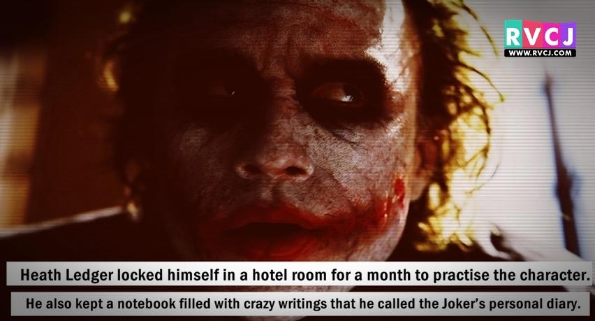 Psychopath Role