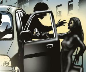 Car-Rape