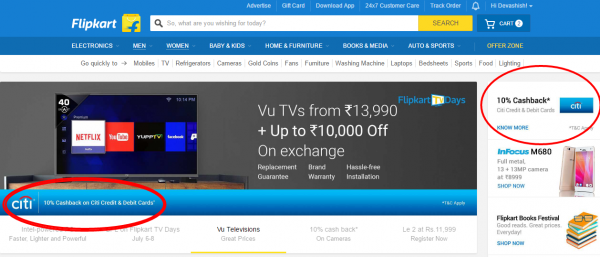 WOW!! This Is How Banks Manage To Give 10% Cashback On ...