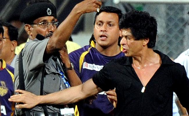 SRKstory