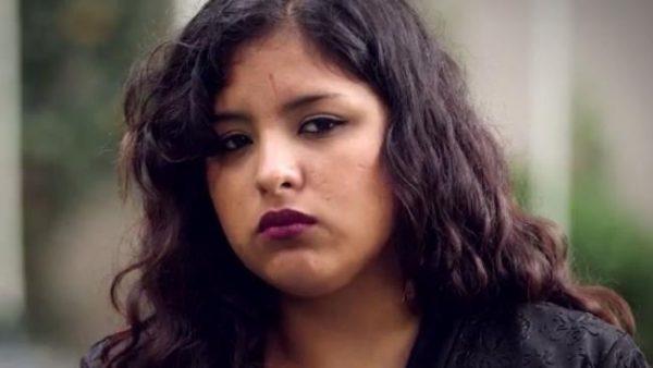 Karla Jacinto, A Rape Survivor