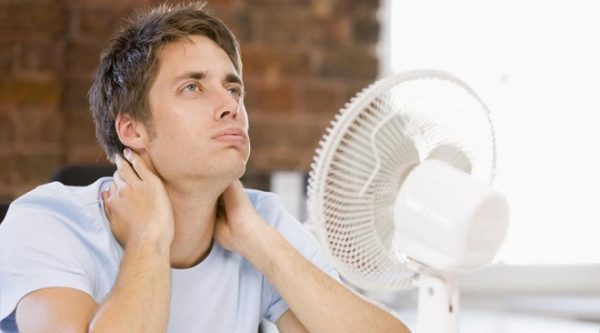 man-with-white-fan