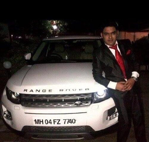 1 kapil-sharma-car