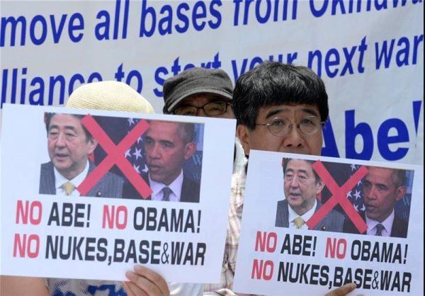 criticism on Nagasaki and hiroshima
