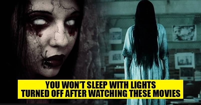 Horror Movies Based On Scary Urban Legends
