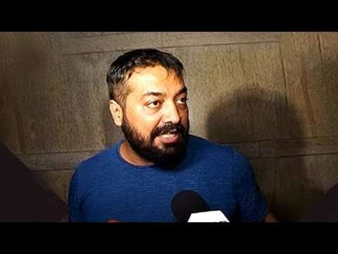 anurag kashyap on blocking torrent