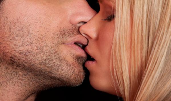Kissing 11