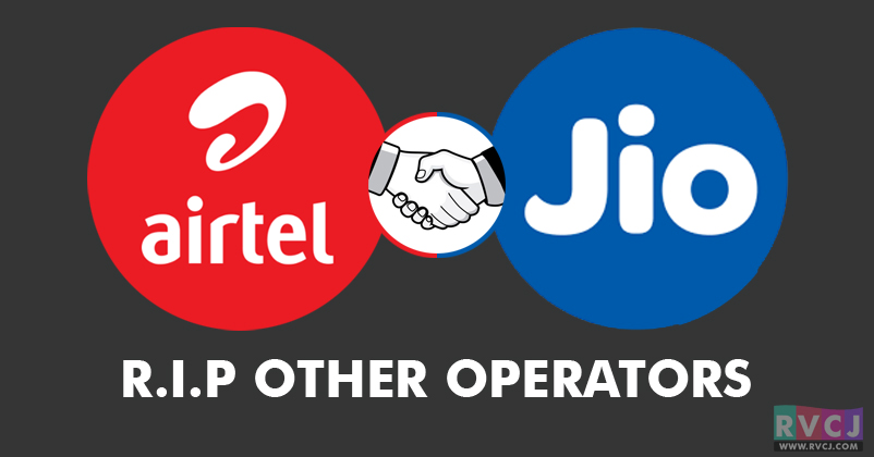 New Twist In Telecom War, Airtel And Jio Are In An ...
