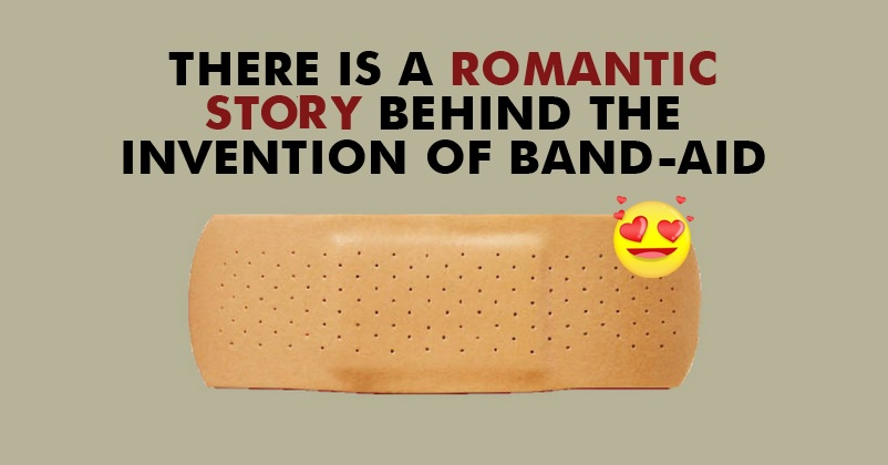 Who Invented The Automobile >> The Romantic Story Of How BAND-AID Was Invented - RVCJ Media