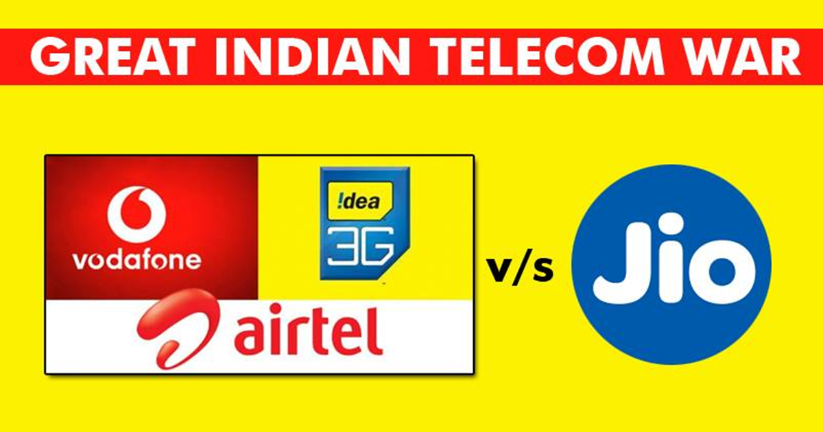 review of literature on airtel vs vodafone Idea launches launches 4g lte services in andhra pradesh have a glance at its speed.