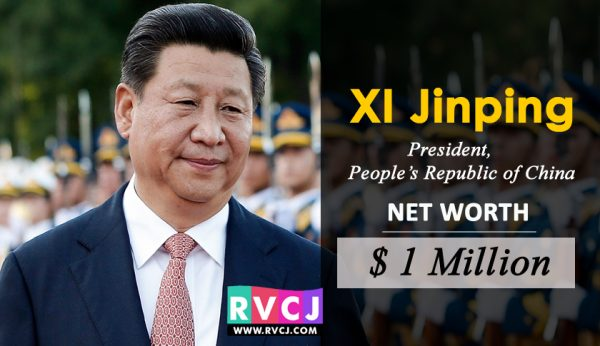XI Jiping