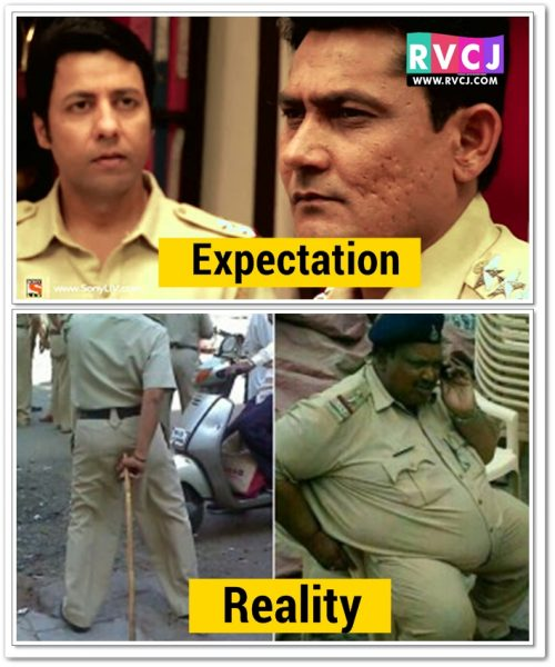 7 Things That Only Crime Patrol Fans Will Understand!