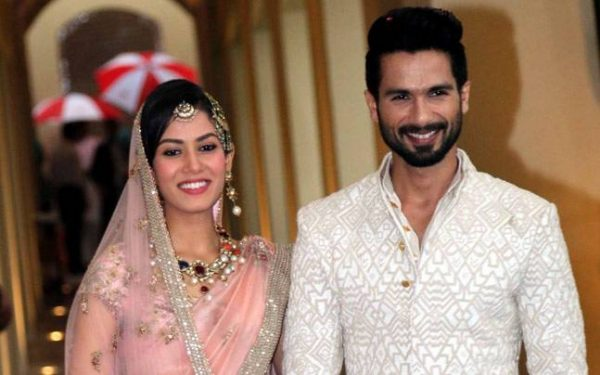 Famous Indian Celebrities Who Ditched Love Marriage And