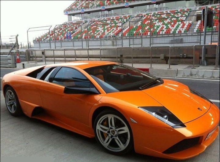 Lamborghini Murcielago Yuvraj Singh 720x531 Rvcj Media