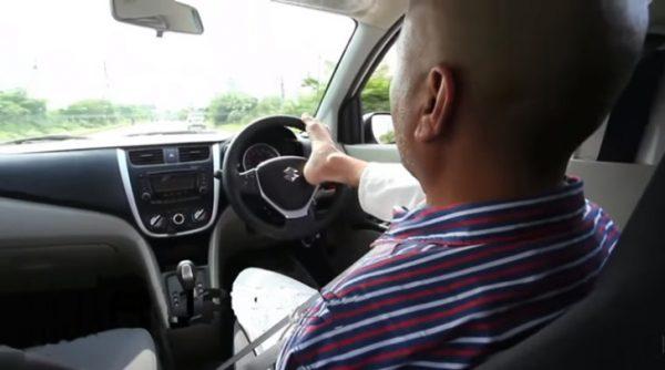 vikram-agnihorti-driving-car