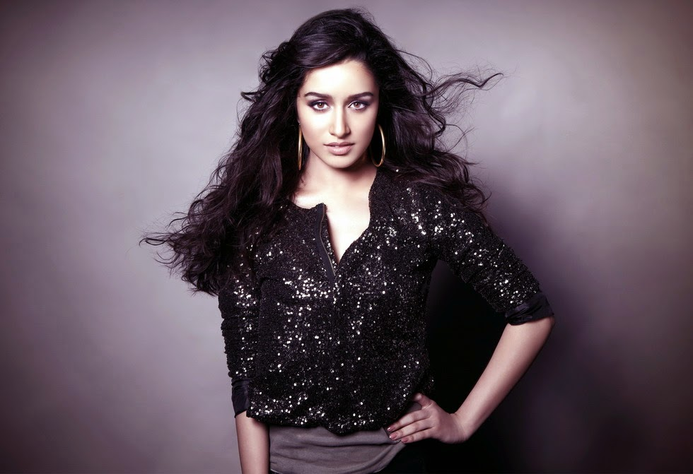 Shraddha Kapoor Latest Wallpapers 10 Rvcj Media