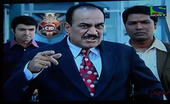 ACP Pradyuman To Die In The Last Episode Of CID? Here's The Truth