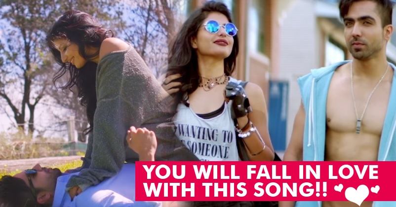 5669fbfdb Hardy Sandhu Is Back With New Song & It Has Got 6 Million Views In Just One  Day! - RVCJ Media