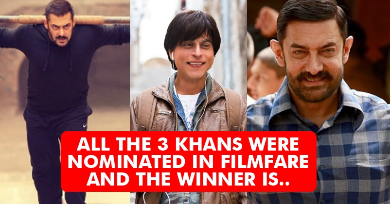 Filmfare Awards 2016 Complete Winner List! Best Actor