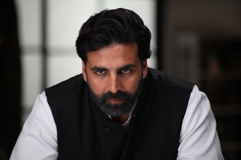 Angry Photo Of Akshay Kumar From Gabbar Is Back 10325 Rvcj Media
