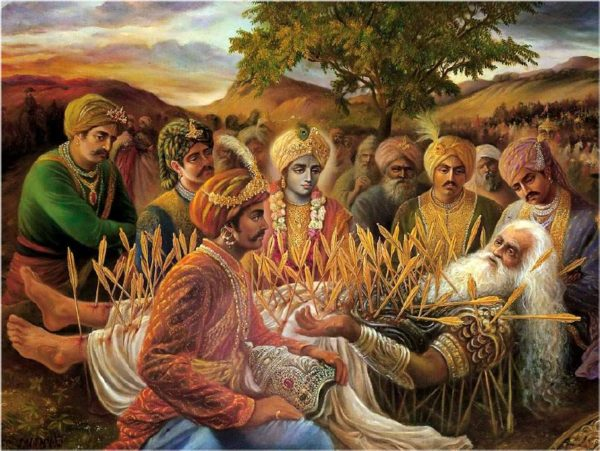 10 Amazing And Lesser Known Facts About Mahabharata Rvcj Media