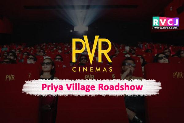 priya village roadshow