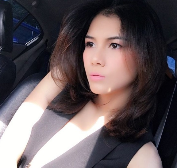Nat thai nong Kesarin Chaichalermpol
