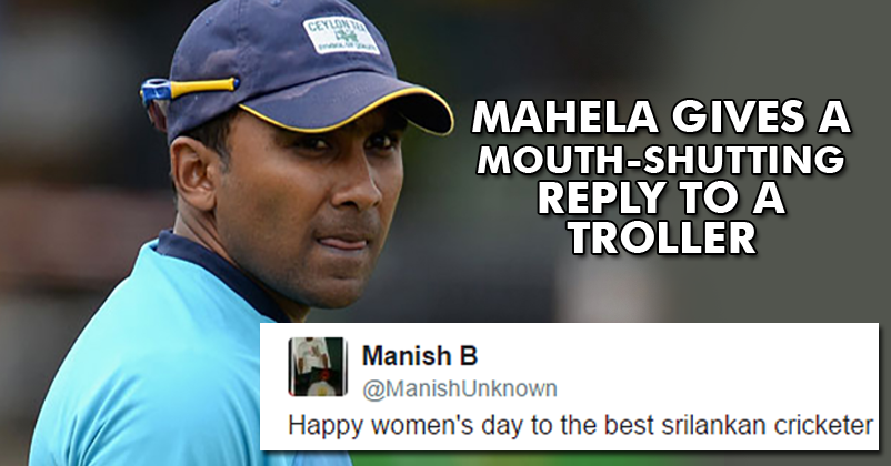 what to reply when someone says happy womens day