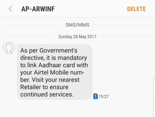 New rule by government mobile number will be deactivated if not now if you want to keep your mobile number active you need to link it to your aadhaar card this move comes after the dot ie the spiritdancerdesigns Gallery