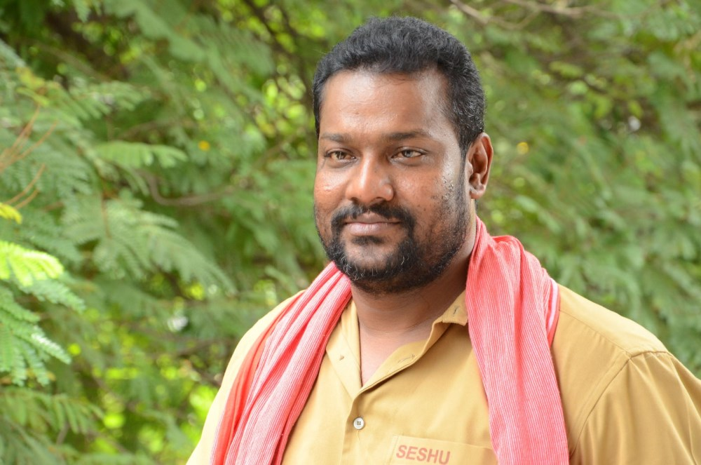 Baahubali Kalakeya Prabhakar Photos - RVCJ Media