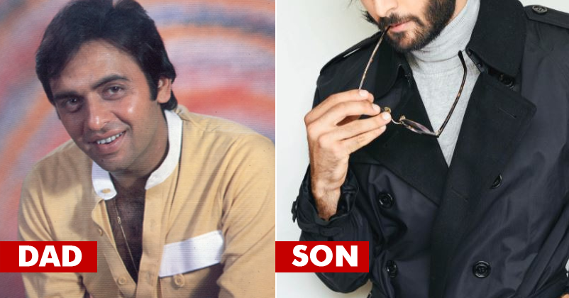 Like Dad Like Son, Vinod Mehra's Son Is All Set To Make His Bollywood Debut  With Saif's Baazaar - RVCJ Media