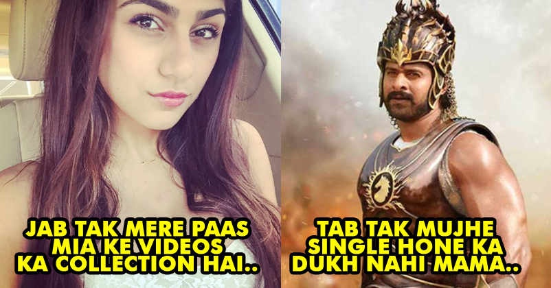 bahubali mia 10 mia khalifa memes that will raise your excitement levels & make
