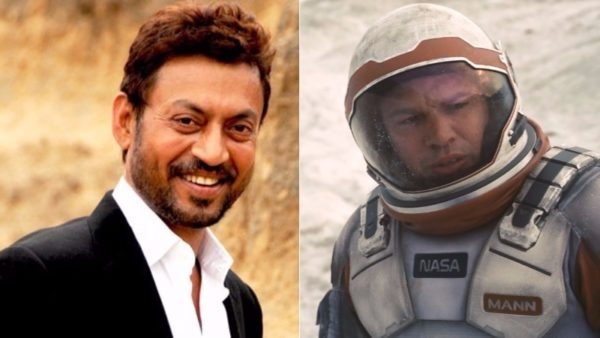Irrfan Khan who is already popular in Hollywood for his work in films like Jurassic World, Inferno, Life Of Pi, The Amazing Spiderman had to turn down the ...