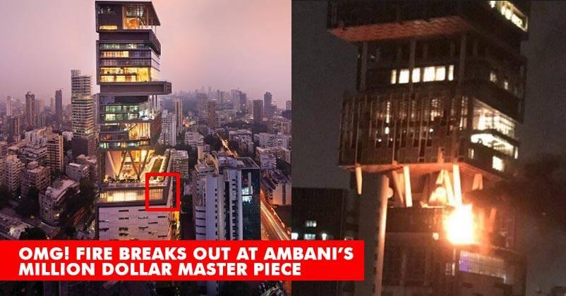 Mukesh Ambani S Quot Antilia Quot World S Most Expensive House