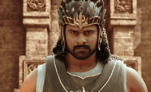Baahubali Prabhas Sets Social Media On Fire With His New