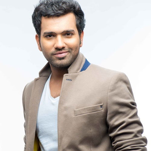 rohit sharma - photo #4