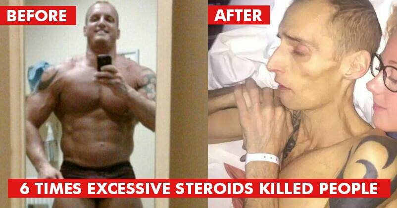 why steroids are ruining sports The steroid eras destruction of major league baseball end with the use of anabolic steroids in the late 1990 the sports rules or the way.